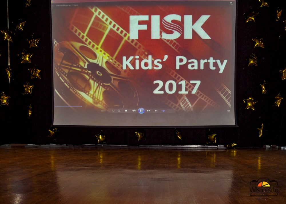 Kids Party 2017